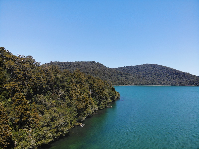 Amazing hikes in and around Lake Taupo you shouldn't miss