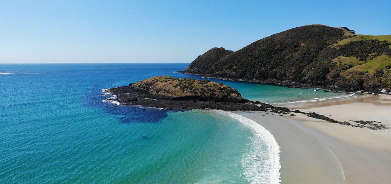 Cape Reinga : More than the lighthouse