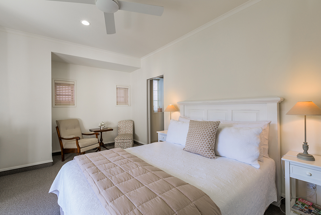 Milton Suite
