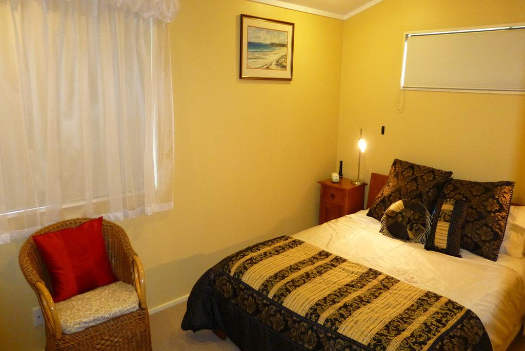 Tarawera Room