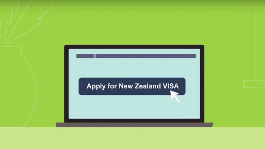 Apply for a New Zealand visa