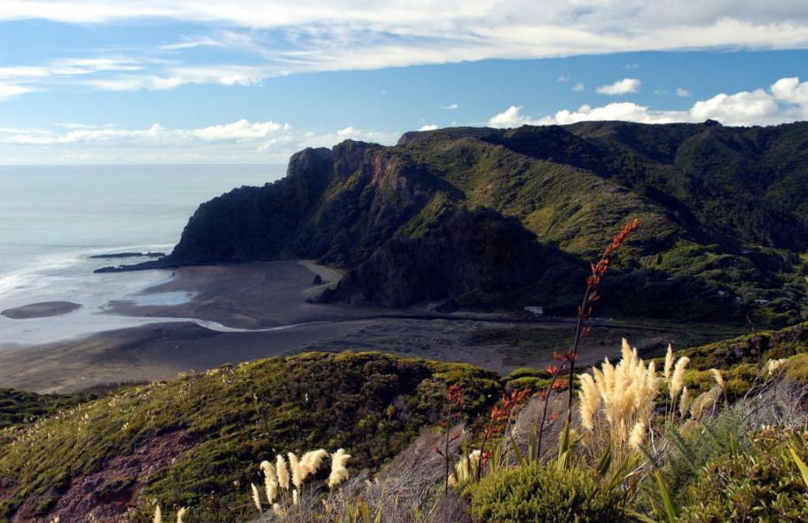 Waitakere Ranges - West Coast Auckland