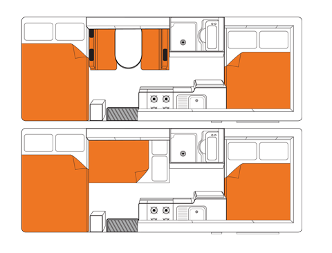 Britz Vista 6 Berth