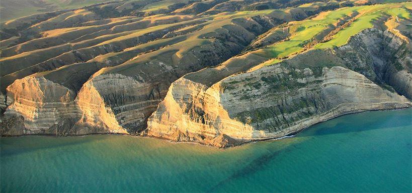 Napier - Hawkes Bay - Ostküste
