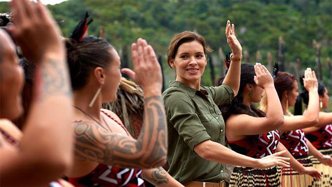 Maori cultural experience in Rotorua