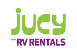 Jucy Campervans and motorhomes