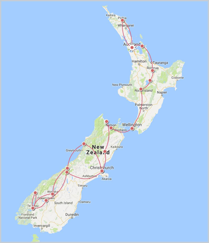 incontri Gisborne Nuova Zelanda datazione vintage cappotto di pisello