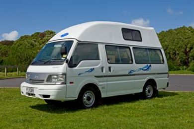 Budget Finder 2 Berth motorhome