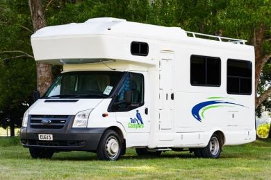 Freedom Path Blazer 4 Berth motorhome