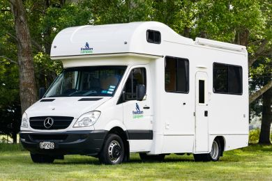 Freedom Path Explorer 6 Berth motorhome