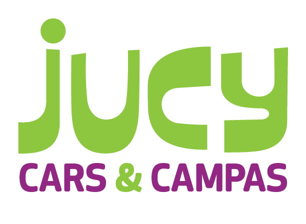 Jucy campers New Zealand