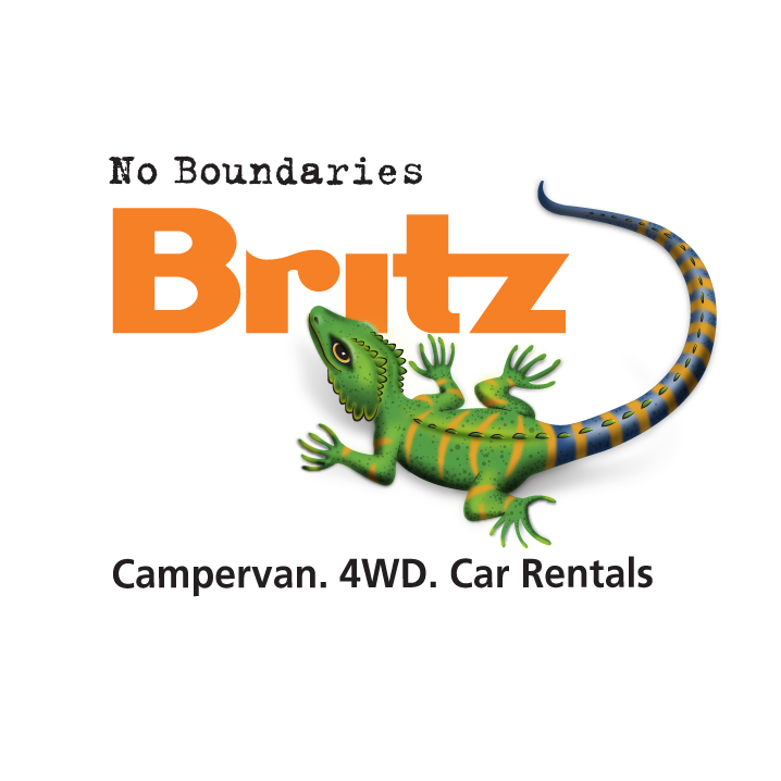 Britz motorhomes New Zealand