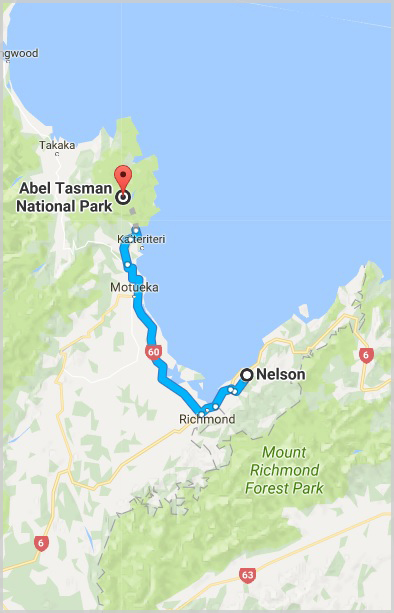 Incontri a Nelson NZ