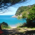 Abel Tasman Coast Track 3