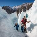 FranzJosefGlacier Heli Hike4
