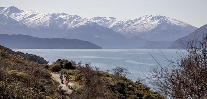 15 Day South Island Self Discovery