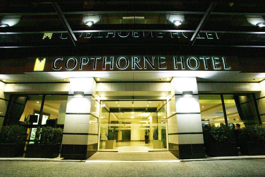 Copthorne Hotel Wellington