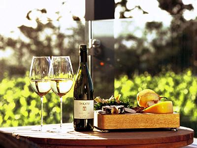 Cata de vinos Hawke's Bay