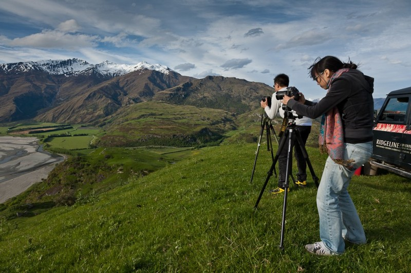 Best of Wanaka, Photo Safari