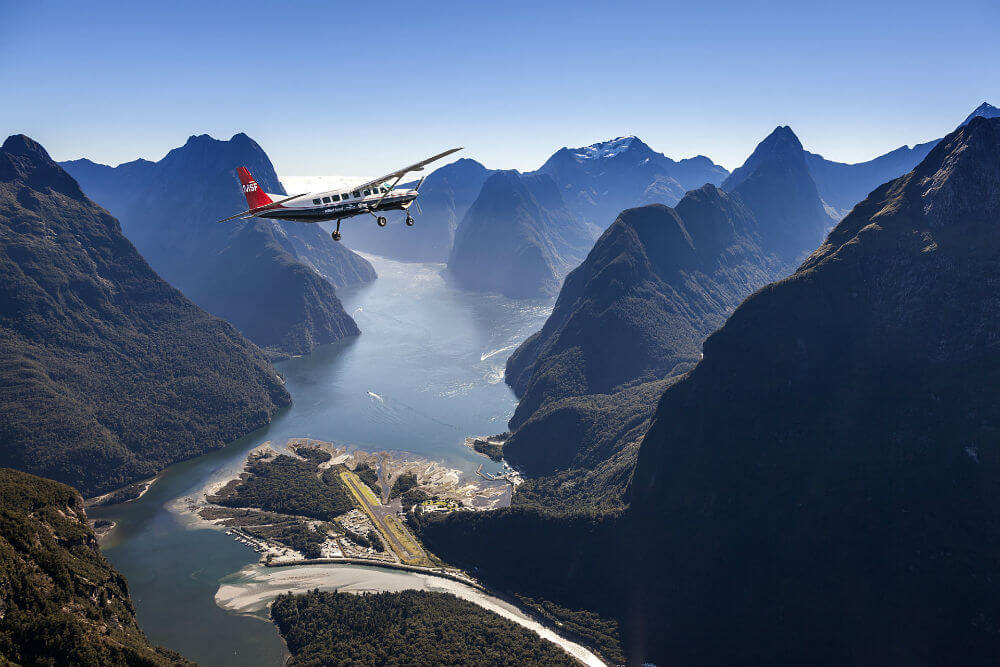08 Day Wine,adventure and Scenic Flights