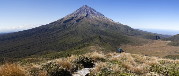 14 Day North Island Treking